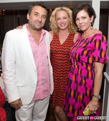 virginia madsen in Belvedere and Peroni Present the Walter Movie Wrap Party