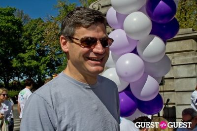mark pochapin in The Wendy Walk for Liposarcoma Research