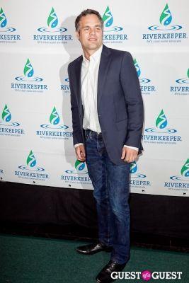 mark ruffalo in Riverkeeper Fishermen's Ball