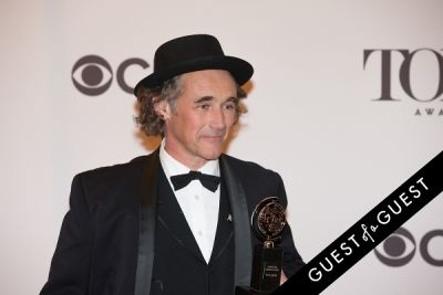 mark rylance in The Tony Awards 2014