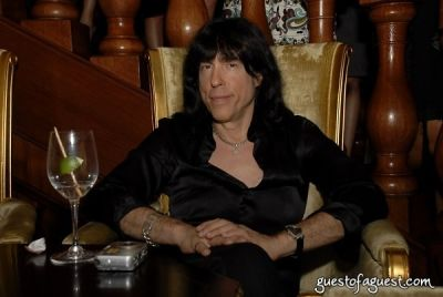 marky ramone in Michael Fredo and his Quintet play the Classics and Meg Ireland's Birthday
