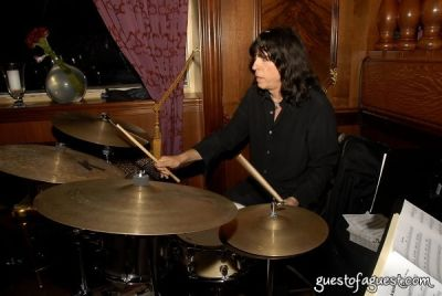 marky ramone in Michael Fredo at The Plaza June 24