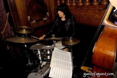 marky ramone in Michael Fredo at The Plaza