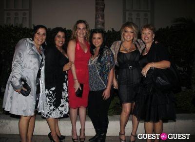 marlene yon in David Tutera's My Fair Wedding Season 5 Premiere Party