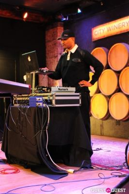 marley marl in Hip Hop Soul Jam - A Celebration of Emerging Artists Supporting Millennium Promise