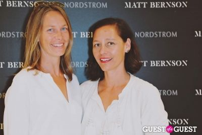 marlien rentmeester in The Launch of the Matt Bernson 2014 Spring Collection at Nordstrom at The Grove