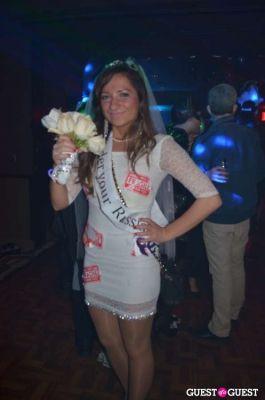 marta star in Dirty Costume Disco @ Tribeca Grand