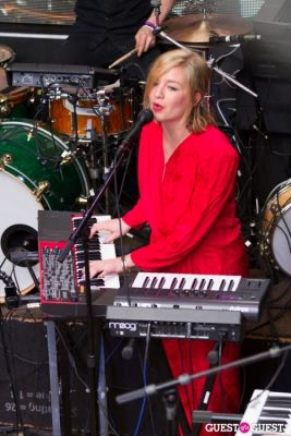 marte eberson in SXSW Performances