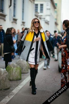 martha graeff in Milan Fashion Week PT 2