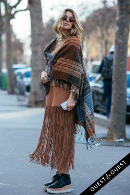 martha graeff in Paris Fashion Week Pt 2
