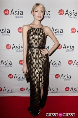 martha hunt in Asia Society's Celebration of Asia Week 2013