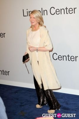 martha stewart in Oprah Winfrey and Ralph Lauren Gala
