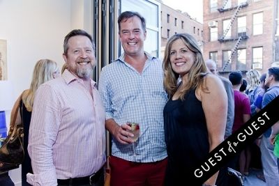 martin higgins in Thom Filicia Celebrates the Lonny Magazine Relaunch