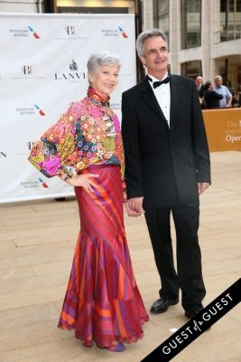 martine van-hamel in American Ballet Theatre's Opening Night Gala