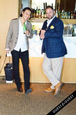 marvin bahr in Open Your World Networking Event: Presented By Heineken