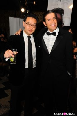 marvin kim in Attica & Grey Goose 007 Black Tie Event