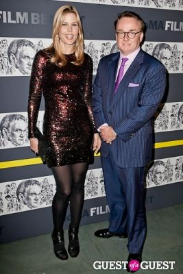 mary alice-stephenson in Museum of Modern Art Film Benefit: A Tribute to Quentin Tarantino
