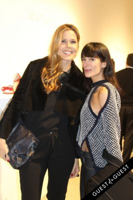 mary alice-stephenson in CFDA + Target Accessories Incubator NYFW