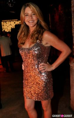 mary amons in Fashion's Night Out: VIP Pre-Party at L2