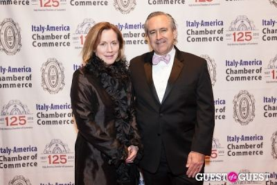 james carolan in Italy America CC 125th Anniversary Gala