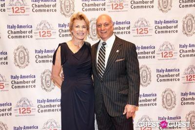 al giaquinto in Italy America CC 125th Anniversary Gala