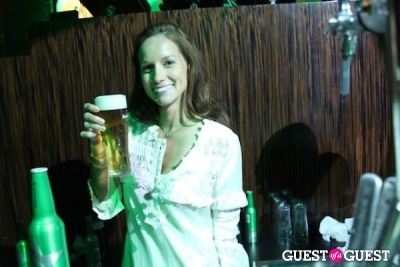 mary cunney in Heineken & the Bryan Brothers Serve New York City
