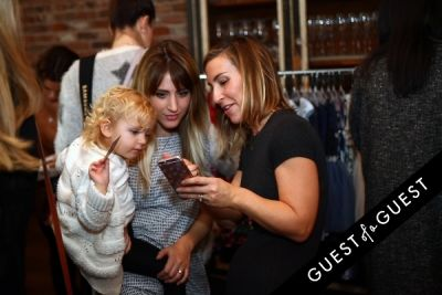 allison o-neill in Whimsical Holiday Breakfast with Heymama + Pippa & Julie