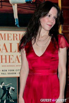 mary louise-parker in American Ballet Theatre Opening Night Fall Gala