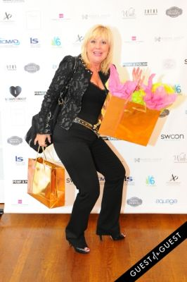 mary pergoda in Beauty Press Presents Spotlight Day Press Event In November