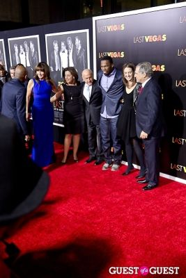 sara moonves in Last Vegas Premiere New York