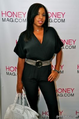 mashonda in HoneyMag.com