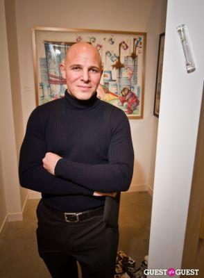 mason hayutin in Art for Vision Nation