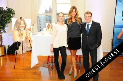 mathilda colonna in Beauty Press Presents Spotlight Day Press Event In November