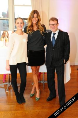 vincent andrighetto in Beauty Press Presents Spotlight Day Press Event In November