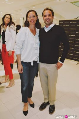 matt bernson in The Launch of the Matt Bernson 2014 Spring Collection at Nordstrom at The Grove
