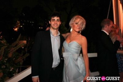 matt daddario in Wildlife Conservation Society Gala 2011