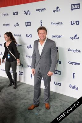 matt passmore in NBCUniversal Cable Entertainment Upfront