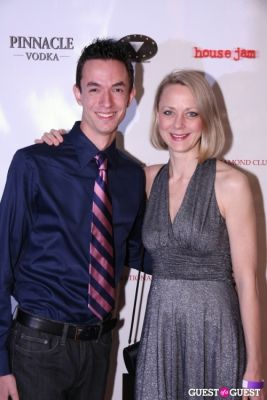 karen biehl in 1st Annual Pre-NFL Draft Charity Affair Hosted by The Pierre Garcon Foundation