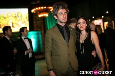 matthew asti in Turtle Conservancy Annual Ball