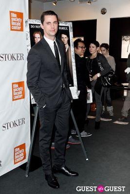 matthew goode in New York Special Screening of STOKER