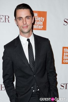 matthew goode in New York Special Screening of STOKER