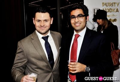 arjun khan in Luxury Listings NYC launch party at Tui Lifestyle Showroom
