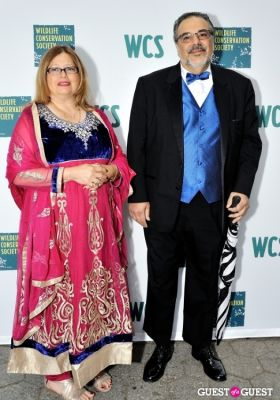 maureen calamo in Wildlife Conservation Society Gala 2013
