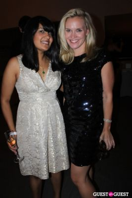 maureen nash in MOMA October Ball