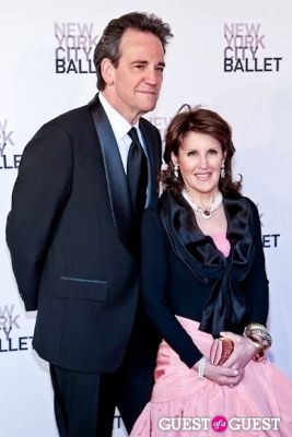 maurice rezni in New York City Ballet's Spring Gala