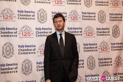 maurizio bussolari in Italy America CC 125th Anniversary Gala