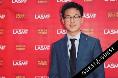 max cho in Paul Krekorian and NewFilmmakers LA Present LA Student Media Fest