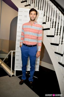 max kirschenbaum in Arrivals - Becca's Picks