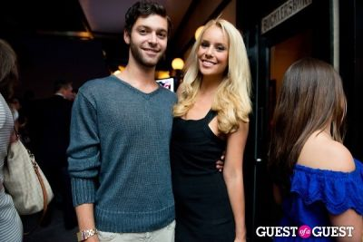 britt mchenry in UrbanDaddy and Samsung @ The Brixton