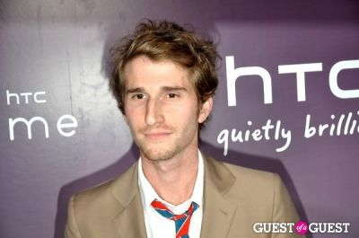 max winkler in HTC Serves Up NYC Product Launch